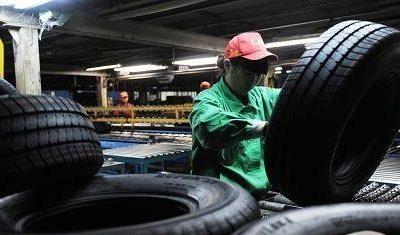 橡胶制品加工行业