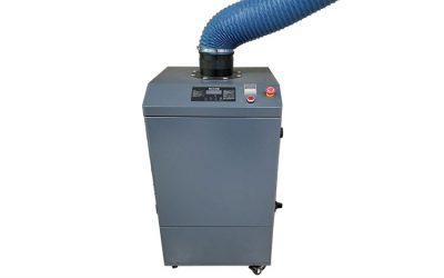 小型焊烟废气处理设备