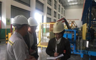 越南塑料再加工废气治理