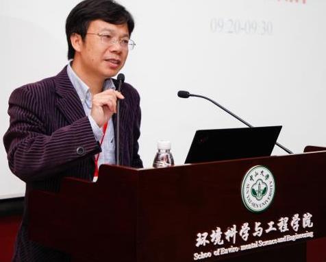 深圳科莱环保科技 | 广东省科技厅科技特派员单位