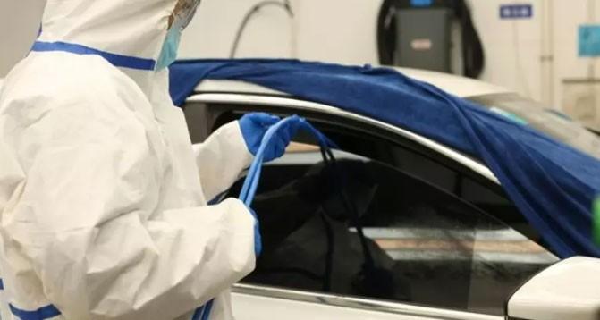 臭氧消毒技术或将助力复工复学
