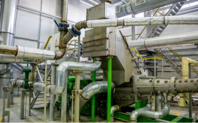 塑料加工行业废气治理方案