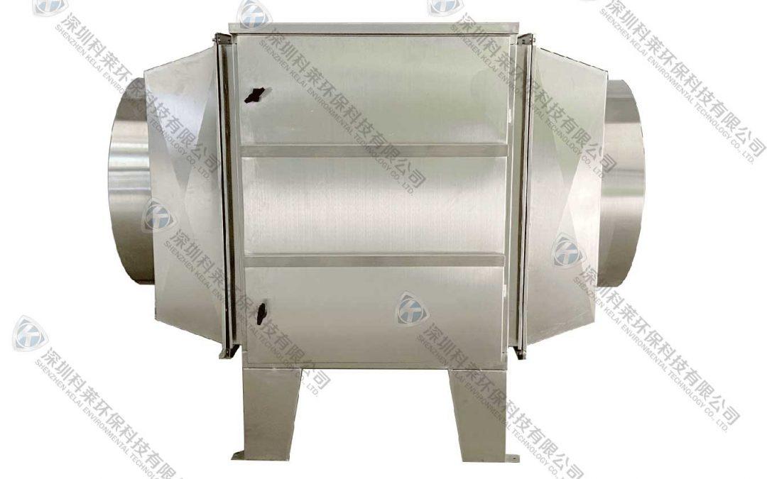 大型臭氧分解设备